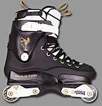 Mein Skate. USD Classic Throne Allstar. Bilder in Aktion kommen noch! =)