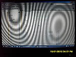 Laptop Bildschirm