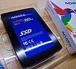 """ADATA S511 2,5"""" SSD 60GB"""
