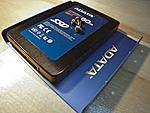 SSD auf Bracket 2