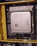 Athlon 64 3200+ (Venice E6)  ADA3200DAA4BW