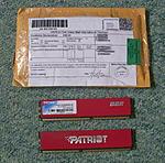 Patriot PDC 1G 4000 ELK  USA