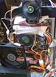 Peltier RAM Cooling