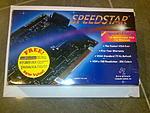 Diamond Speedstar 24 ISA VGA 1MB OVP vorne