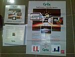 387 MatheCopro 40 MHz mit OVP und Poster