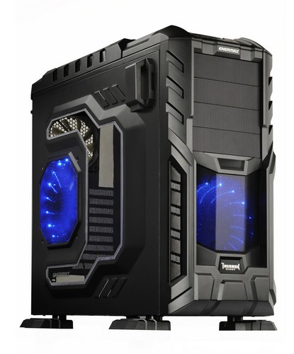 Bild: Enermax Thormax GT: Geräumiges E-ATX-Gehäuse für Gamer