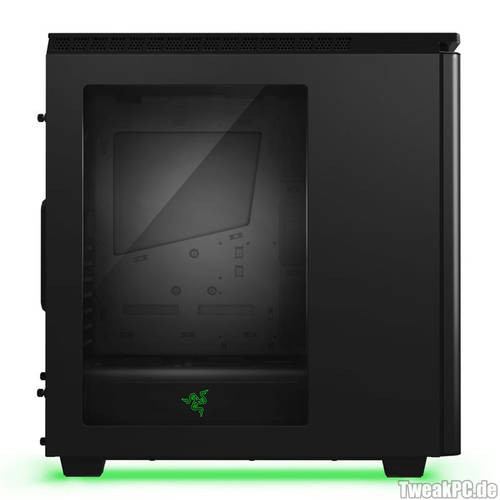 Midi-Tower NZXT H440 jetzt als Special Edition bei Caseking