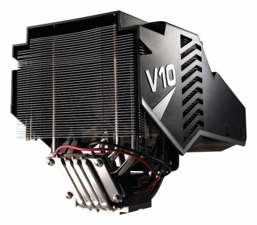 Cooler Master V10 - ein echter Monster-Kühler