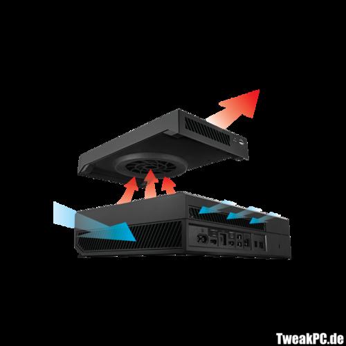 Antec X-1: Kühler für die Xbox One vorgestellt