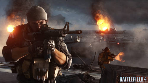 Battlefield-4-Probleme: EA schiebt Dice den schwarzen Peter zu