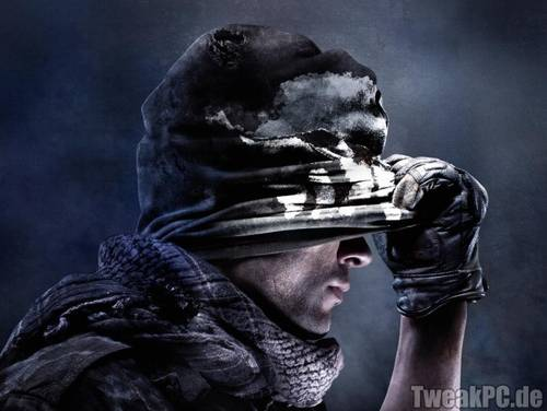 Call of Duty: Ghosts - Multiplayer-Crack für das Spielen mit weniger als 6 GB RAM - Download