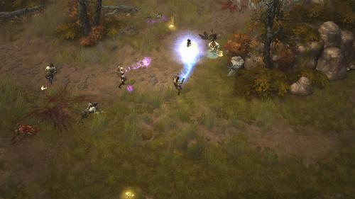 Diablo 3: Begleiter-Zauber