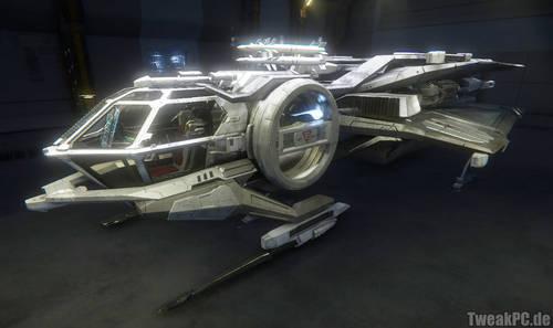 Star Citizen: Arena Commander kostenlos testen