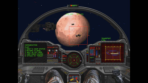 Wing Commander 3 kostenlos bei Origin