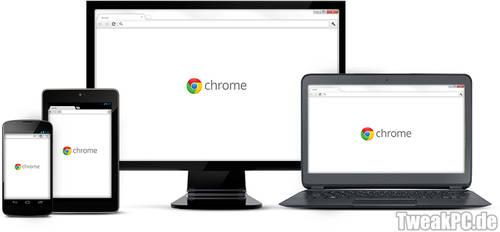 Google: Chrome 33 stopft 19 Sicherheitslücken - Download