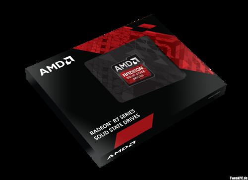 AMD: Radeon R7 SSD mit OCZ-Technik offiziell bestätigt