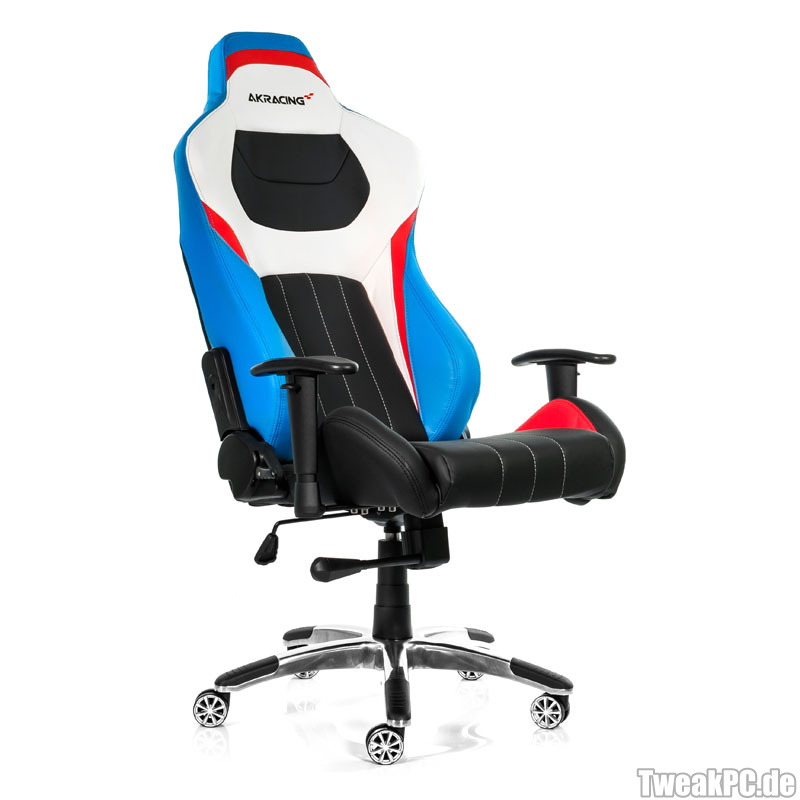 ak racing chair quotes