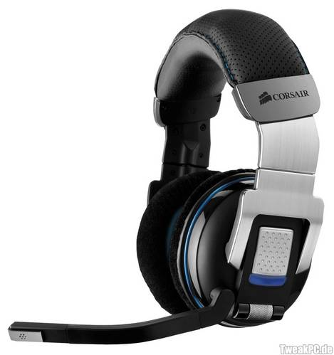 Corsair Vengeance 2000 Wireless 7.1 Gaming-Headsets