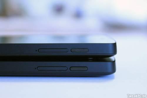 Google: Neue Revision des Nexus 5 aufgetaucht