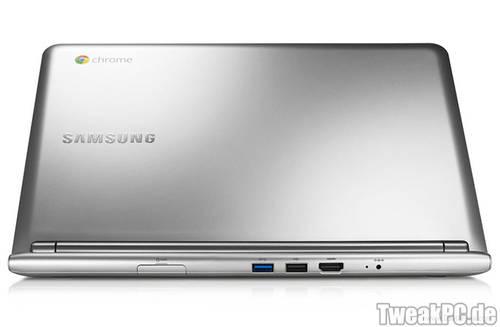 Samsung denkt über Abstoßung der Notebook-Sparte nach