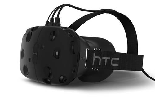 SteamVR: Valve-Demo der HTC Re Vive von GeForce GTX 980 angetrieben