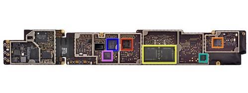iFixit: iPad 3 in Einzelteile zerlegt