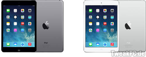 Apple: iPad mini vor dem Aus?