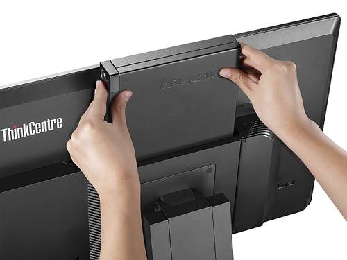 Lenovo Thin Clients: Modulares All-in-One-System