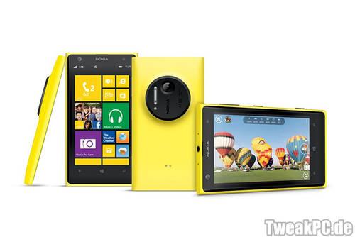 Microsoft: Neuer Name für Nokia-Smartphones