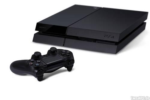 PlayStation 4: Neue Revision der Sony-Konsole aufgetaucht
