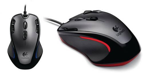 Мышь g300 8