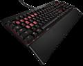 Bild: Corsair Vengeance K70: Mechanische Gamer-Tastatur ab sofort mit verschiedenen Switches