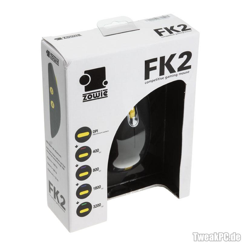 Zowie Fk2 2021