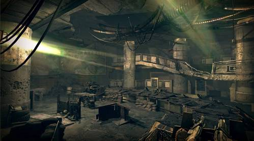 Doom 4: Bilder-Leak Feb 2012