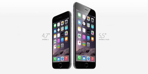 iPhone 6: Über 10 Millionen Stück in 3 Tagen verkauft