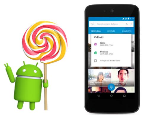 Android: Update-Problematik verschärft sich