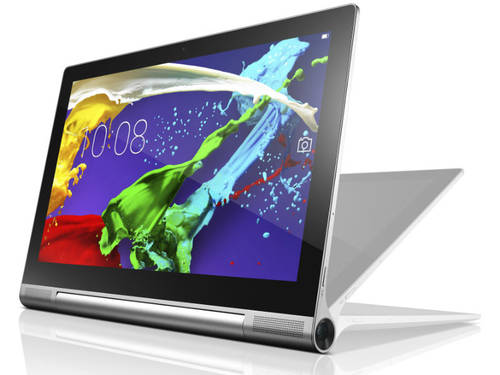 Lenovo Yoga Tablet 2 Pro mit eingebautem Beamer