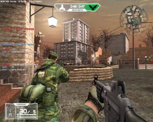 kostenlose shooter games