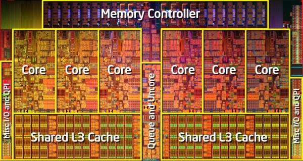 Intel Core i7-970: Benchmark-Performance-Preview