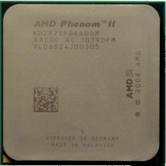 AMD PHENOM II X4 975 DRIVERS FOR WINDOWS VISTA