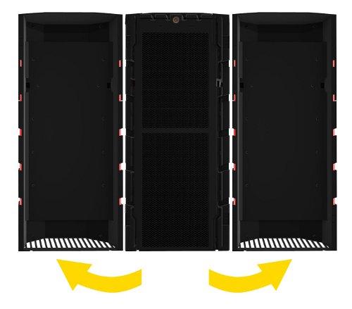 bitfenix colossus kolossaler bigtower schlie fach und front kabelmanagement 3 6. Black Bedroom Furniture Sets. Home Design Ideas