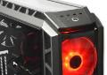 Bild: Test: Cooler Master MasterCase H500P - Die Wiederbelebung des HAF