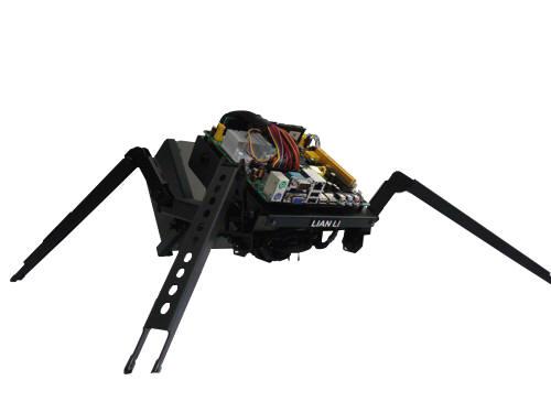 Lian Li T1 Spider Test Bench
