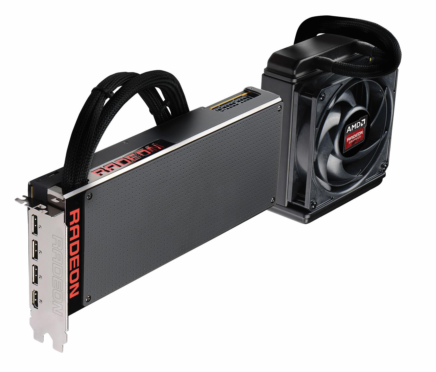 AMD Radeon Pro Duo Performance Check  Details und Benchmarks zur neuen Dual # Wasbak Pro Duo_113022