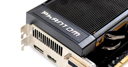 Gainward GeForce GTX 680 Phantom 4GB im Test