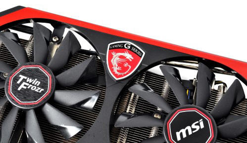 MSI Radeon R9 280X Gaming im Test