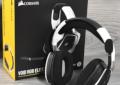 Bild: Test: Corsair VOID RGB ELITE Wireless Gaming-Headset