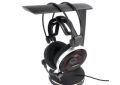 Bild: Test: Silverstone SST-EBA01 Headset/Kopfhörer-Ständer