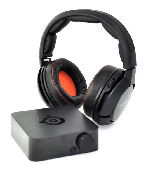 steelseries h wireless gaming headset im test fazit 6 6. Black Bedroom Furniture Sets. Home Design Ideas