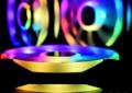 Bild: Test: Corsair iCUE QL RGB Series Lüfter - Die besten RGB-Lüfter?